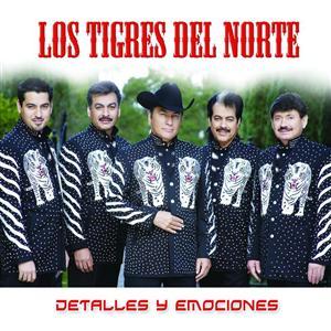 Los Tigres Del Norte - Detalles Y Emociones - MP3 Download