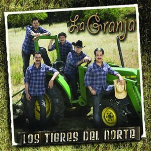 Los Tigres Del Norte - La Granja Single - MP3 Download