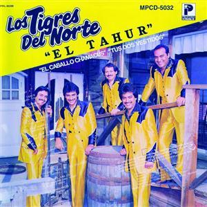 Los Tigres Del Norte - El Tahur - International Version - MP3 Download