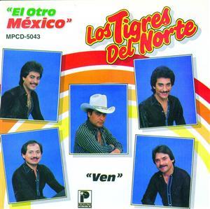 Los Tigres Del Norte - El Otro Mexico - International Version - MP3 Download
