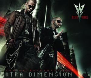 Wisin Y Yandel - Los Extraterrestres - Otra Dimension - MP3 Download