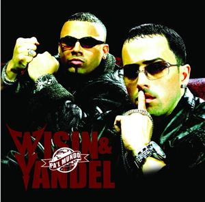 Wisin Y Yandel - Pal Mundo - MP3 Download
