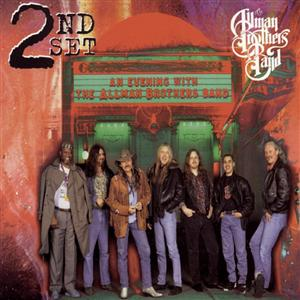 The Allman Brothers Band - 2nd Set - MP3 Download