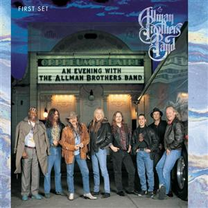 The Allman Brothers Band - An Evening With The Allman Brothers Band - MP3 Download