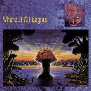 The Allman Brothers Band - Where It All Begins - MP3 Download