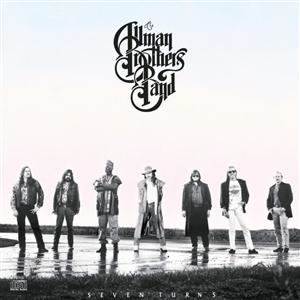 The Allman Brothers Band - Seven Turns - MP3 Download