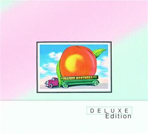 The Allman Brothers Band - Eat A Peach - Deluxe Edition - MP3 Download