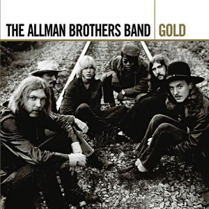 The Allman Brothers Band - Gold - MP3 Download