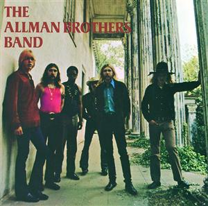 The Allman Brothers Band - The Allman Brothers Band - MP3 Download