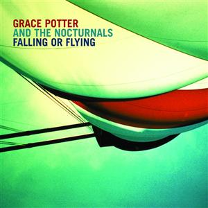 Grace Potter and the Nocturnals - Falling or Flying - MP3 Download