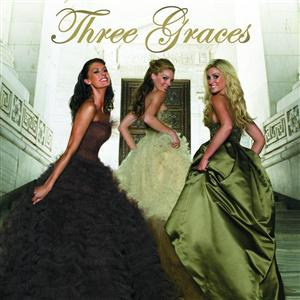 Three Graces - Three Graces - DD MP3