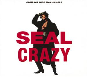Seal - Crazy - MP3 Download