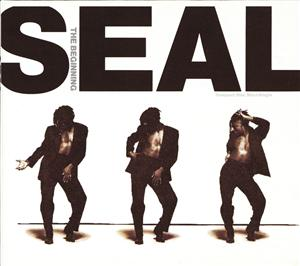 Seal - The Beginning (CD Maxi Single 40200) - MP3 Download