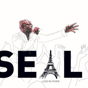 Seal - Live In Paris (CD/DVD) (Smartpak) - MP3 Download