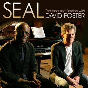 Seal - Seal - The Acoustic Session with David Foster - MP3 Download