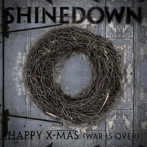 Shinedown - Happy X-Mas [War Is Over] - MP3 Download