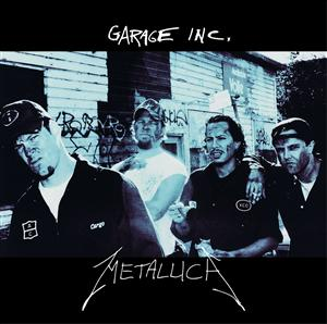 Metallica - Garage, Inc. (Amended Version) - MP3 Download