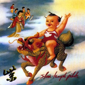 Stone Temple Pilots - Purple - MP3 Download