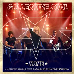 Collective Soul - Home - MP3 Download
