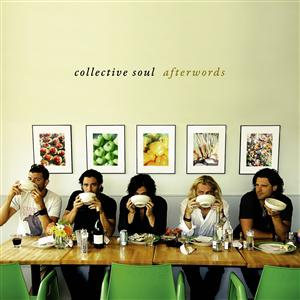 Collective Soul - Afterwords - MP3 Download