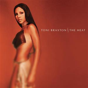 Toni Braxton - The Heat - MP3 Download