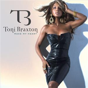 Toni Braxton - Make My Heart [Remixes Part 1] - MP3 Download