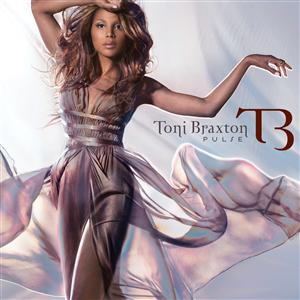 Toni Braxton - Pulse (Deluxe) - MP3 Download