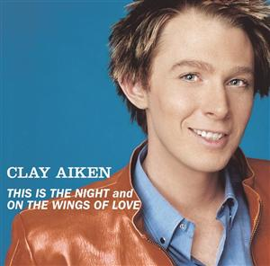Clay Aiken - Bridge Over Troubled Water/This Is The Night - MP3 Download