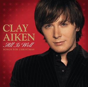 Clay Aiken - All Is Well - Songs For Christmas - MP3 Download