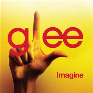 Glee Cast - Imagine (Glee Cast Version) - MP3 Download