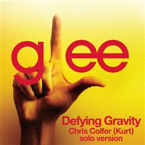 Glee Cast - Defying Gravity (Glee Cast - Kurt/Chris Colfer solo version) - MP3 Download
