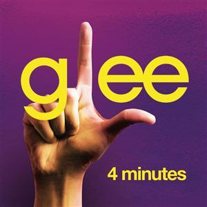 Glee Cast - 4 Minutes (Glee Cast Version) - MP3 Download