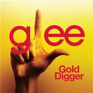 Glee Cast - Gold Digger (Glee Cast Version) - MP3 Download