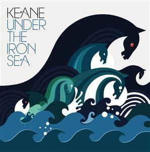 Keane - Under The Iron Sea - MP3 Download