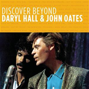 Daryl Hall and John Oates - Discover Beyond - MP3 Download