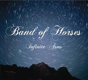 Band of Horses - Infinite Arms - MP3 Download