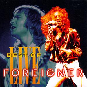 Foreigner - Best Of Live - MP3 Download