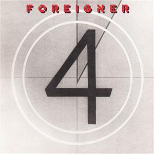 Foreigner - 4 [Expanded] - MP3 Download