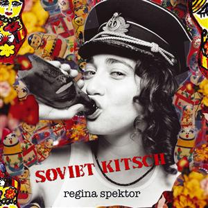 Regina Spektor - Soviet Kitsch (U.S. Version) - MP3 Download
