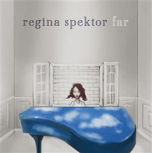 Regina Spektor - Far (Deluxe DMD) - MP3 Download
