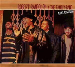 Robert Randolph and The Family Band - I Need More Love (Internet Single) - MP3 Download