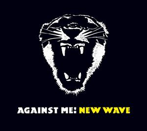 Against Me! - New Wave (U.S. Version) - MP3 Download