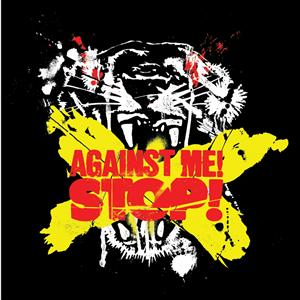 Against Me! - Stop! Gypsy Panther (DMD Single) - MP3 Download