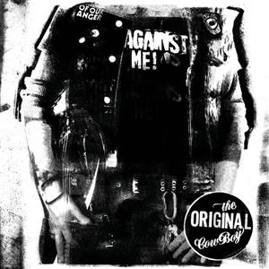 Against Me! - The Original Cowboy - MP3 Download