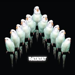 Ratatat - LP4 - MP3 Download