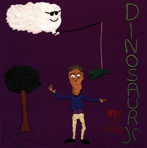 Dinosaur Jr - Hand It Over - MP3 Download