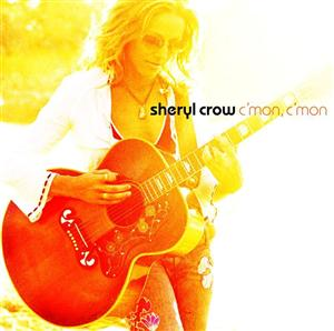 Sheryl Crow - C'Mon C'Mon - MP3 Download