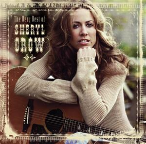 Sheryl Crow - The Very Best Of (Digital) - MP3 Download