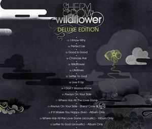 Sheryl Crow - Wildflower - Deluxe Edition - MP3 Download