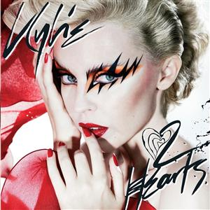 Kylie Minogue - 2 Hearts (Aussie Exclusive) - MP3 Download
